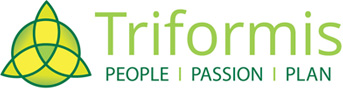 Triformis – Transforming the workplace Logo